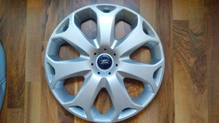 "Tapacubos Ford Focus/C-Max 16"""