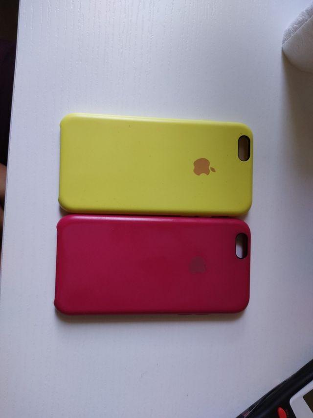Fundas iPhone 6/6s