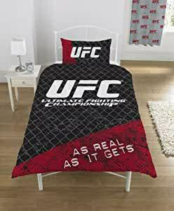 juego de funda nórdica UFC MMA bjj
