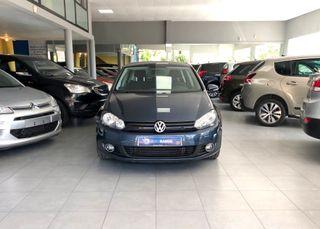 Volkswagen Golf 2011 BlueMotion 1.6