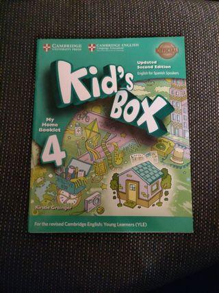 Kid's Box Cambridge