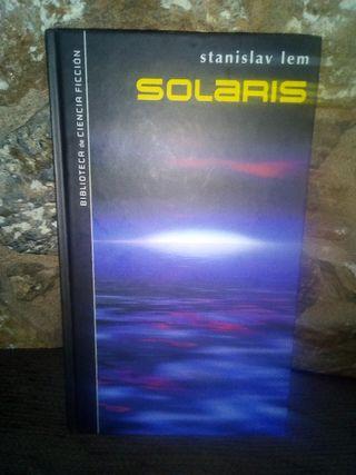 Solaris - Stanislaw Lem
