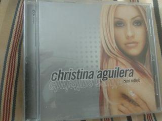 CD christina aguilera