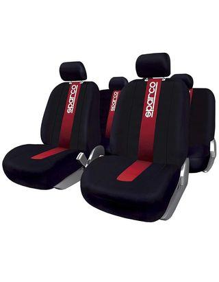 Funda asientos marca Sparco
