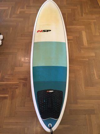 Tabla de Surf NSP