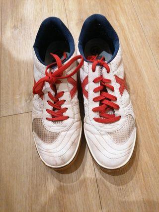 zapatillas Múnich fútbol sala
