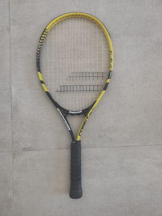 Vendo Raqueta de Tenis Babolat Comet 25 Junior
