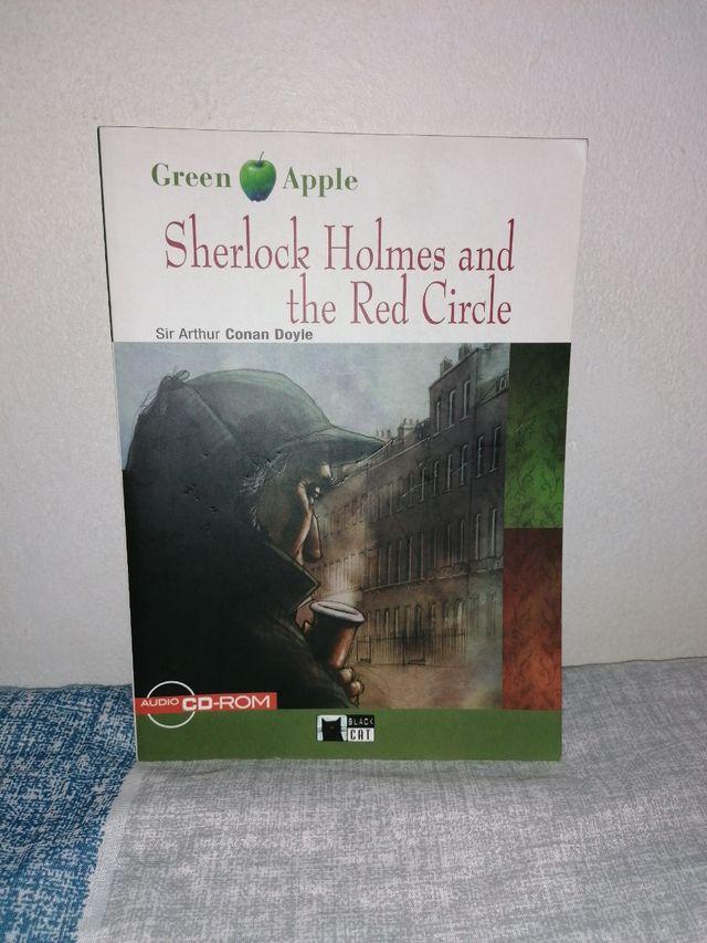 Tom sawyer y Sherlock holmes