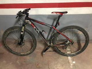 """Bicicleta de montaña Wilier 29"""""""