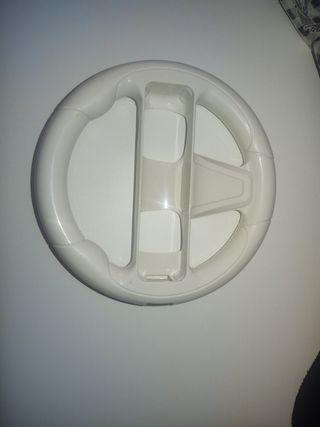 Volante mando Wii