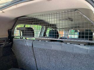 Rejilla para perro, Renault Megane