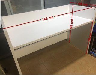 Ganga! Mesa escritorio o despacho (NO Ikea)
