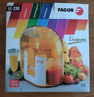 Licuadora Fagor LC-220.