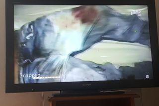 tv ecrant plat sony 117 cm
