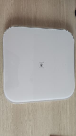 Báscula inteligente Xiaomi Mi Smart Scale