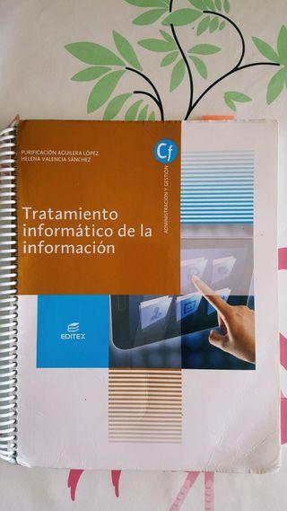 LIBRO INFORMÁTICA 1ºGESTION ADMIN