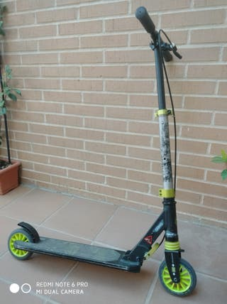 patin plegable