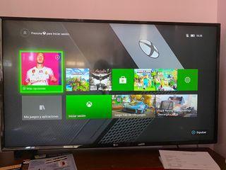 "TV LG LED IPS ULTRA HD 4K 43"""