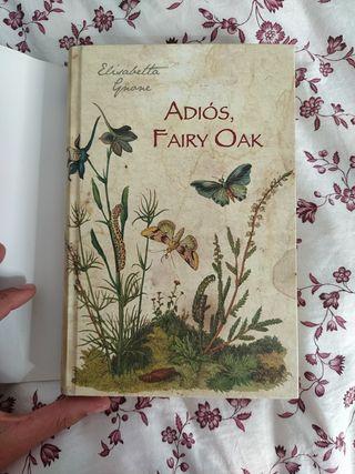 Fairy Oak - Saga secundaria de la serie
