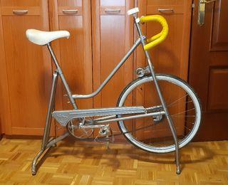 Bicicleta vintage años 70 Marca BH.