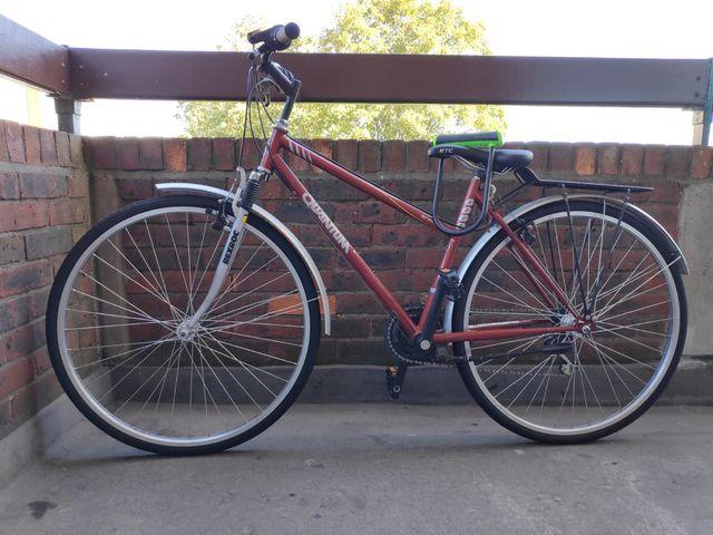 Women's Bike Red