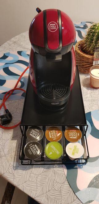 cafetera Piccolo de Lonfhi manual