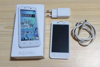 BQ Aquaris 4.5