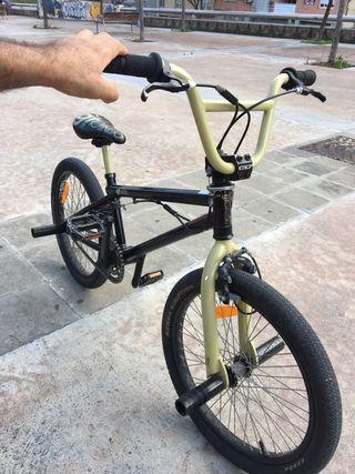 Todo bicicleta bien