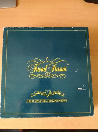 Trivial Pursuit 1984