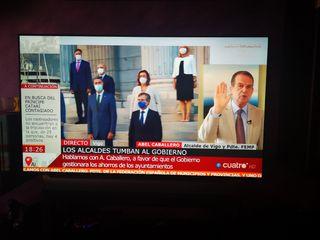 tv lg oled 55 año 2018