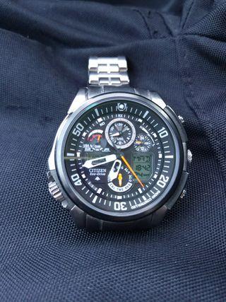 Reloj Citizen JY8000