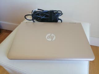 Hp Pavilion x360 convertible PC. Model 11-u014 ns