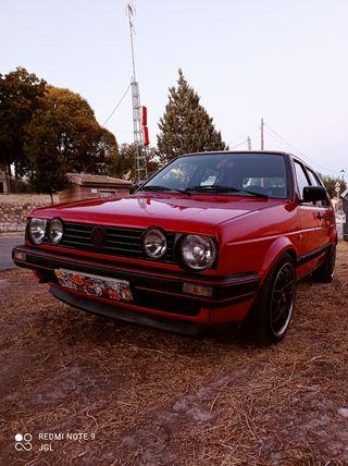 Volkswagen Golf 1991 1.6 75cv