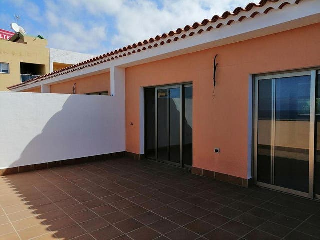 Oficina en alquiler en Playa de San Juan en Guía de Isora