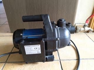 bomba de agua 600W