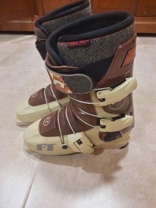 botas de esqui fulltilt park 43