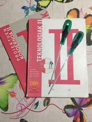 Libro de Teknoligia 2 DBH