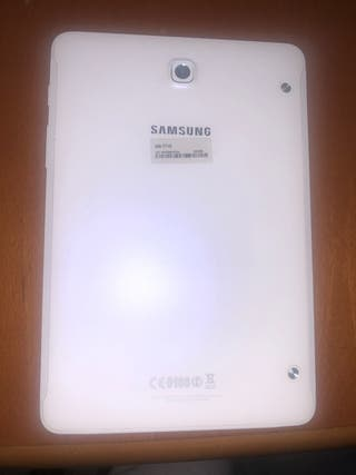Tablet Samgung S2 220€