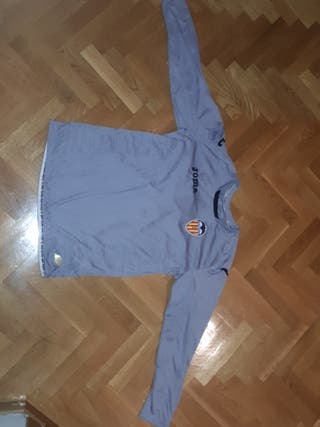 Camiseta del Valencia cf.