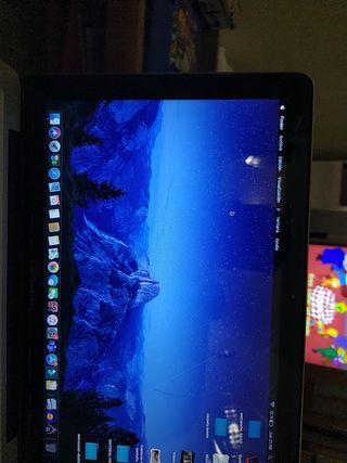 """MacBook Pro 13"""" (mediados 2012)"""