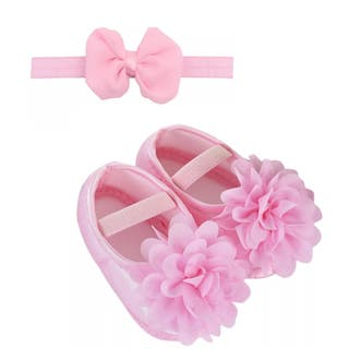 zapatos bebé niña nuevo princesa talla 12cm