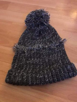 hand knitted hats