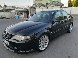 MG ZS 2005