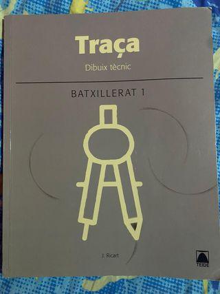 Libro de Dibujo Técnico. 1ºbachillerato.