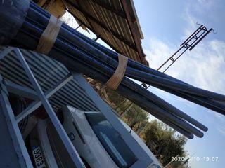 tubos y tuberías de PVC