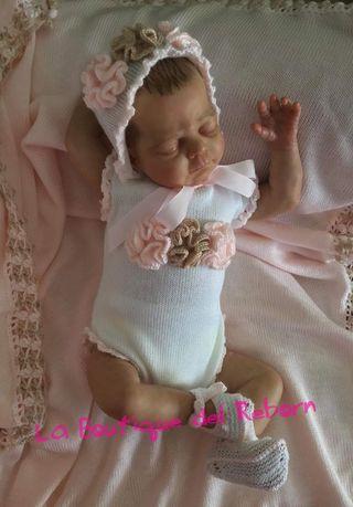 Bebé reborn