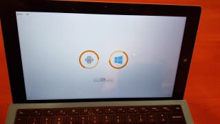 TABLET PC - WINDOWS 10+ANDROID - TECLAST TBOOK 16
