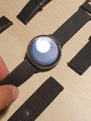 Samsung Galaxy Watch Active 2 44 mm Acero Negro