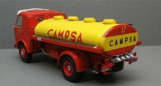 Pegaso Z-207 Campsa