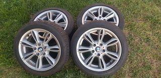 Llantas Originales BMW Z4 17 pulgadas